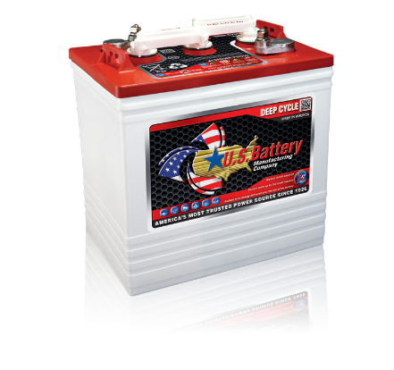 U.S Batteries - Deep Cycle Battery